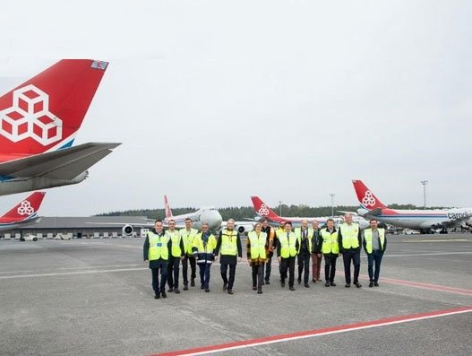 Luxembourg Airport picks Nallian for new Cargo Community System implementation