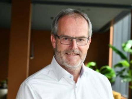 Arnaud Lambert becomes new director of the Luxembourg-Digital Innovation Hub