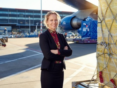Schiphol restructures management, integrates all airline, cargo activities