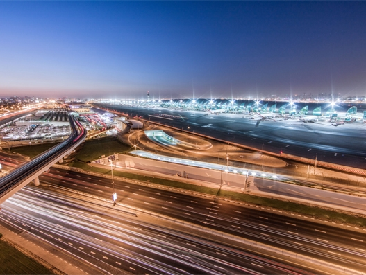 FROM MAGAZINE: UAE cements its status as a logistics hub | Supply Chain