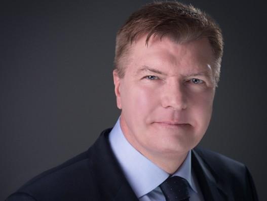 Malcolm Wilson to head XPO Logistics Europe
