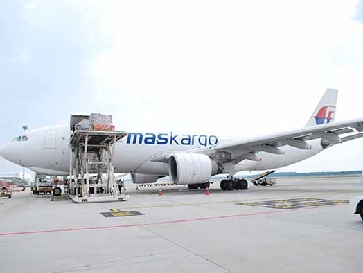 MASkargo targets e-commerce as it relaunches Guangzhou freighter flights