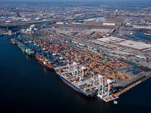 Helen Delich Bentley Port of Baltimore registers 9.8% growth in cargo
