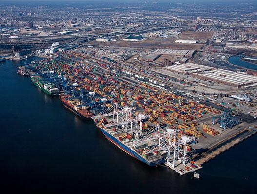Resultado de imagen de The Helen Delich Bentley Port of Baltimore