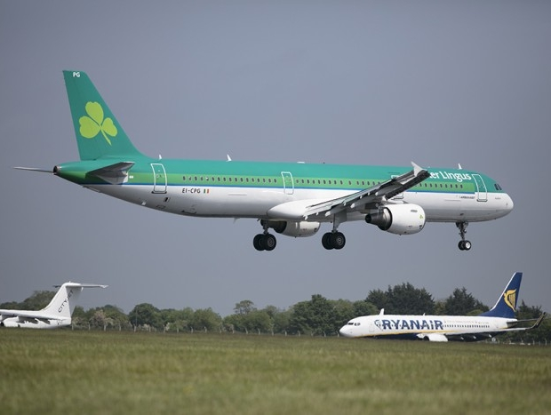 Miami is Aer Lingus' tenth route to North America from Dublin Airport