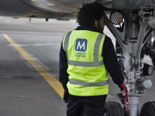 Middle East Airlines renews cargo handling contract with Menzies Aviation
