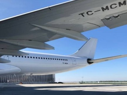 MNG Airlines orders for two A330P2F from EFW