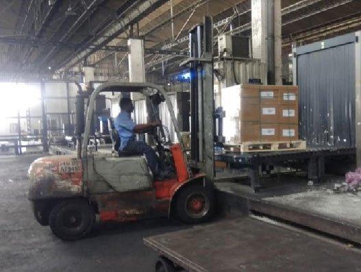MIAL processed EXIM cargo of 8524 tonnes
