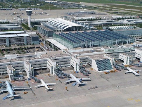 Munich Airport gets contract to develop, operate El Salvador Airport cargo terminal