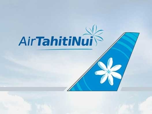 New Boeing 787-9 aircraft joins Tahitian airline Air Tahiti Nui's fleet