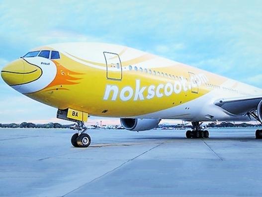 NokScoot appoints ECS Group as its GSSA