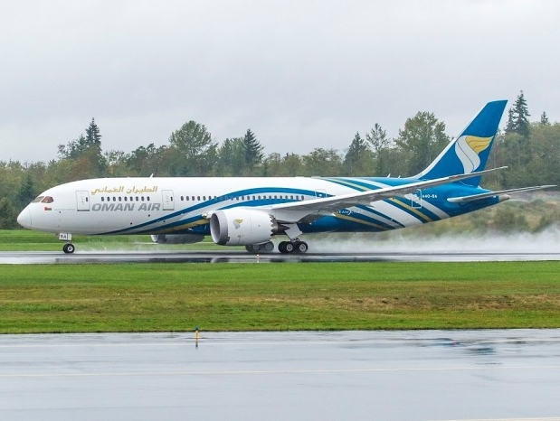 Oman Air and Kenya Airways sign codeshare agreement