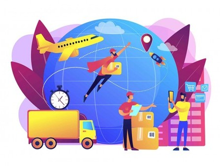 OneRecord by Nexshore debuts worldwide to enhance data sharing in air cargo
