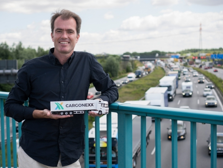 Online logistics pricing startup Cargonexx expands in Europe