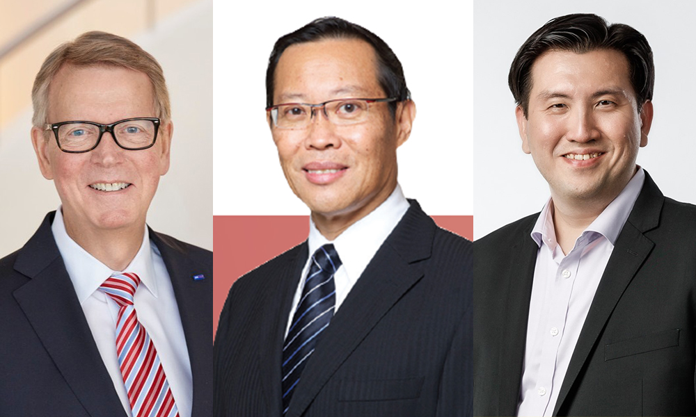SPEEDCARGO appoints industry veterans to its strategic advisory board