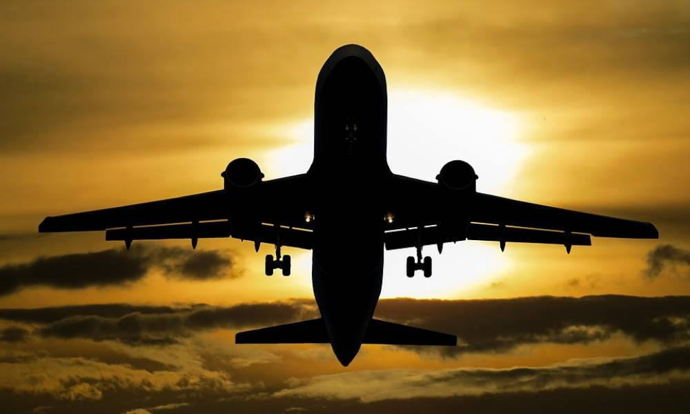 2020 worst year in history for air travel demand: IATA