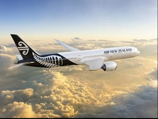 Air New Zealand finalises order for eight B787-10 Dreamliner jets