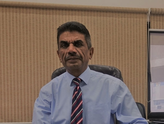 AAI appoints JP Alex as air traffic management executive director