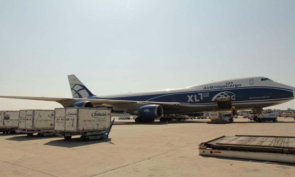 AirBridgeCargo Airlines find solution to transport diabetes treatments in Chinese airports