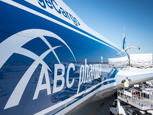 AirBridgeCargo sees pharma volumes grow 60 percent in 2018
