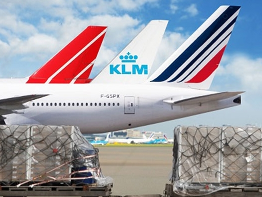 Air France KLM Cargo reveals winter schedule