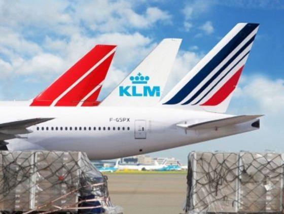 AFKLMP Cargo adjusts capacity for summer schedule