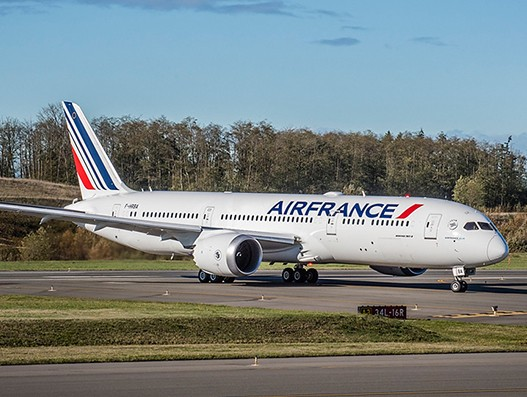 Air France to add daily flight to three European destinations during summer