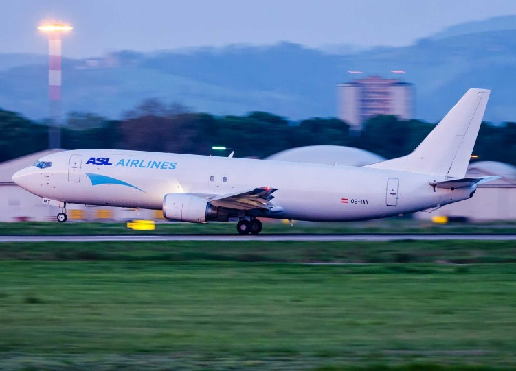 ASL Aviation closes $125 mn debt facility with Goldman Sachs