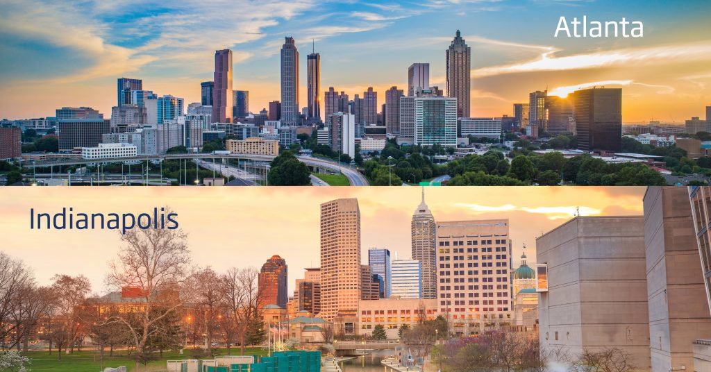 CSafe Global broadens US footprint with new Atlanta hub