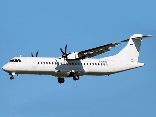 Air Partner Remarketing appointed exclusive agent for two ATR72 cargo aircraft