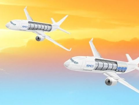 US FAA approves ATSG's freighter conversion programme for B737-700