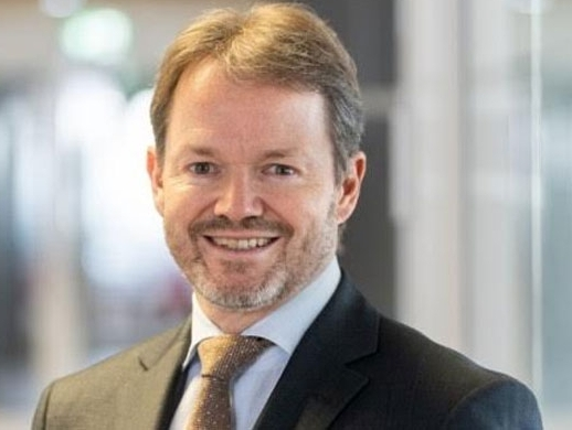 Lufthansa Cargo appoints Achim Martinka as the new VP Germany