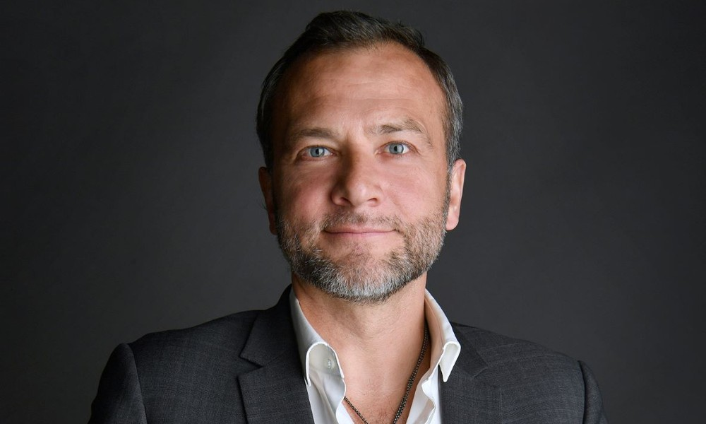Adrien Thominet is the new Executive Chairman of ECS Group