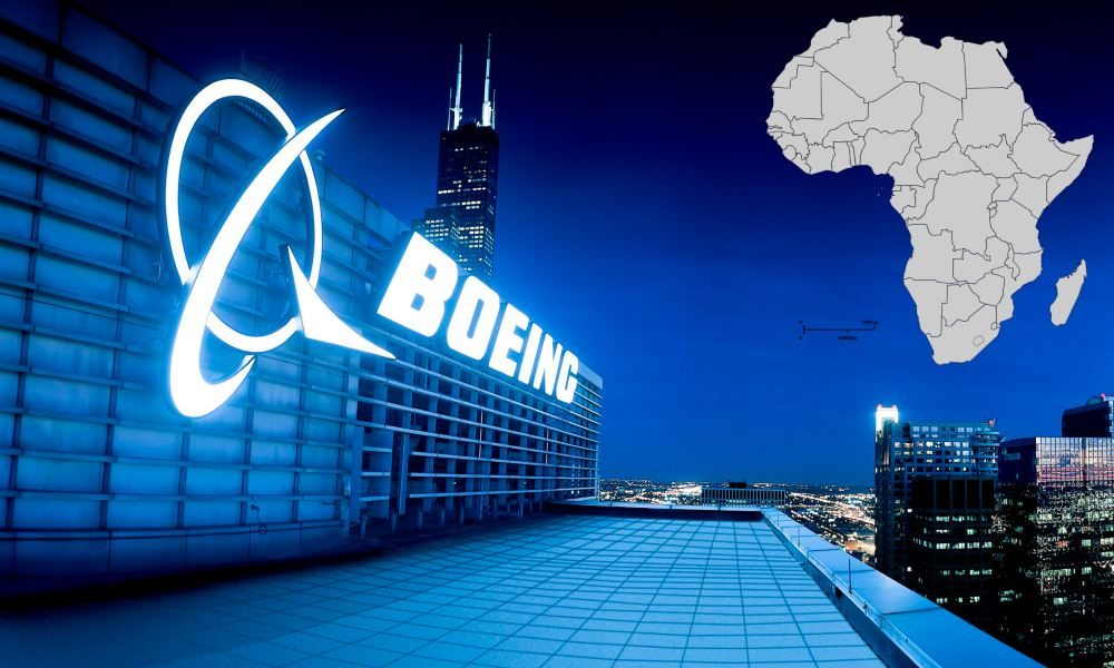 Africa needs 250 widebodies including cargo model for air-freight growth, says Boeing
