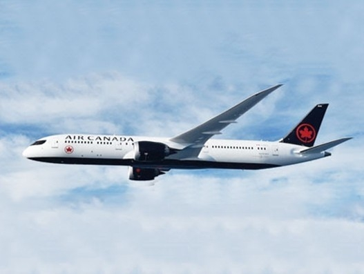 Air Canada Cargo implements revenue planning and sales budgeting solution