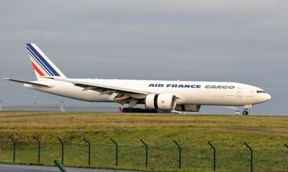 Apollo Funds, Merx Aviation complete sale-leaseback transaction with Air France for two Boeing 777Fs