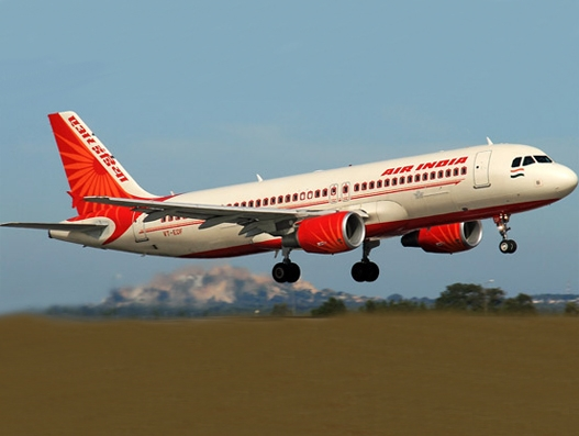 Air India starts direct flight from Pune to Chandigarh