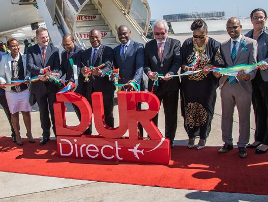 Air Seychelles starts Durban flights