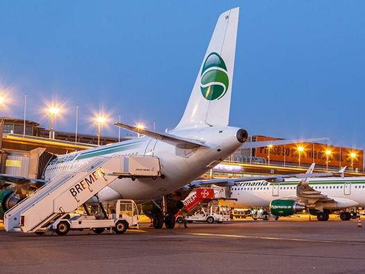 Germania to supplant 10 Boeing 737-700s with 25 Airbus A320neo aircraft by 2020