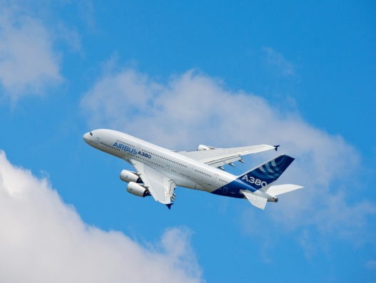 Airbus strengthens its 3D Printing collaboration with Arconic