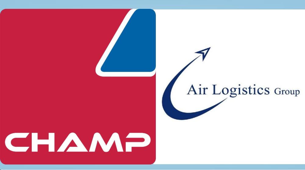 Airport Logistics Group implements CHAMP's Cargospot Handling at Chicago O'Hare