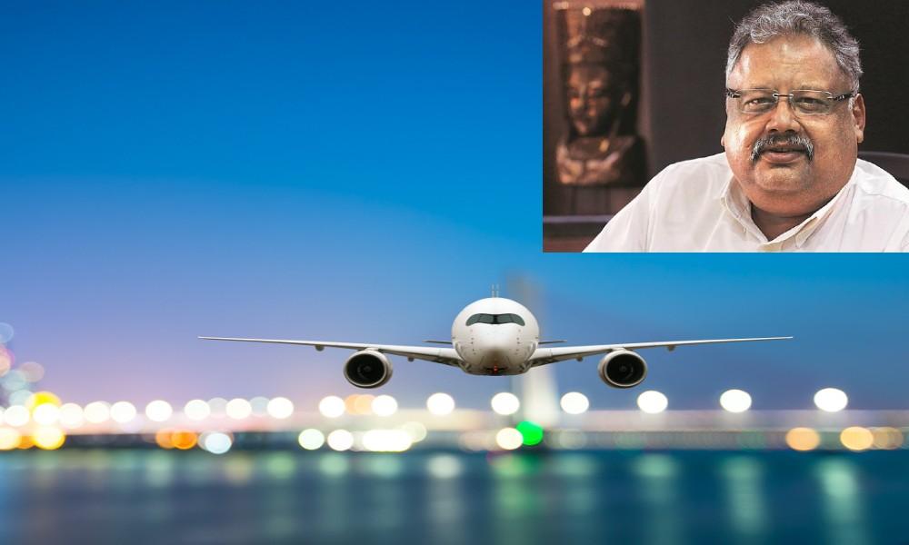 Jhunjhunwala-backed Akasa Air gets approval, to start operations in 2022