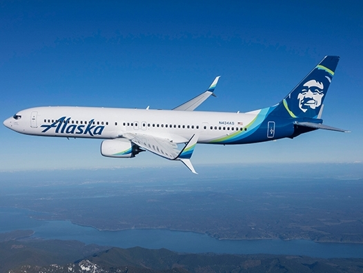 Alaska Air Cargo delivers more than 32k pounds of salmon to Seattle