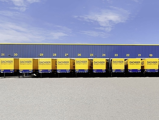 Aldi inks five year contract with logistics major Dachser