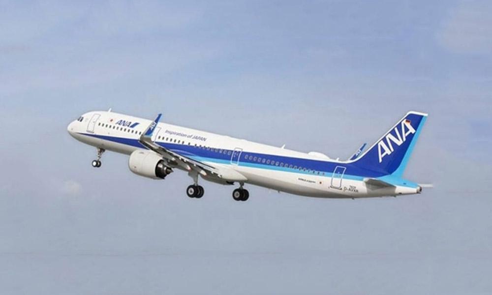 All Nippon Airways launches scheduled freighter flights to Frankfurt