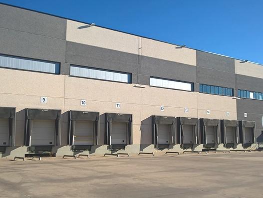 CEVA unveils its third multiuser warehouse in Spain