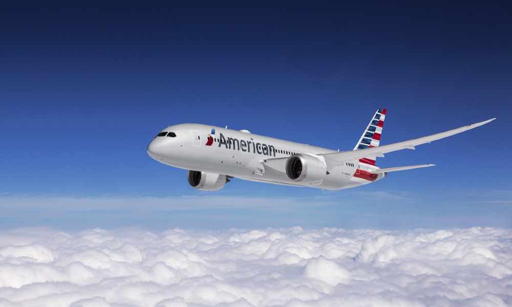 American Airlines Cargo resumes flights to Athens