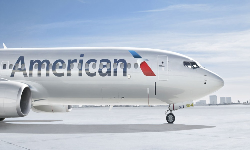 American Airlines support Team Rubicon's Disaster Relief Mission in Haiti