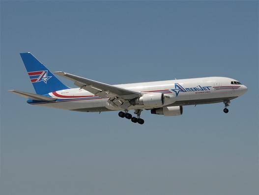 Amerijet to start direct Miami-Brussels cargo service in Q2 2018