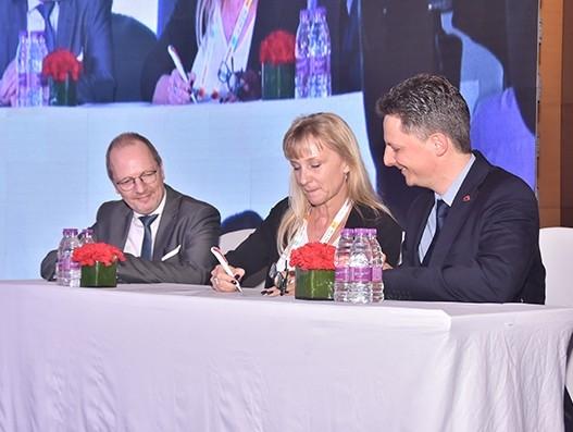Pharma.Aero welcome Penta Freight, Amerijet as members
